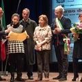 Onorificenze alla memoria di Antonio Rossi e Michele Vassalli.