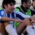 Intervista a Giovanni  Camporeale centrocampista del Giovinazzo