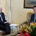 Lo stallo politico in Italia