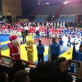 Karate, i giovanissimi si sfidano a Bari