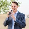 Ruggiero Grimaldi candidato alle regionali con la Lega 