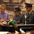 Fiamme Gialle: un 2012 proficuo in Puglia