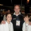 La canosina Sabrina Fuggetti vince nelle gare di judo a Taranto