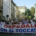 Comitato B619 per l'Ospedale di Canosa di Puglia