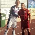 Nona giornata di campionato di promozione pugliese girone A