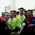 Buona la prima del Futsal Canosa che batte il Rutigliano