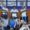 La Puglia protagonista in Coppa del Mondo di Paraciclismo