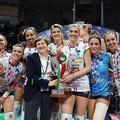 Sansonna vince un'altra Coppa Italia