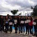 Gli studenti del Liceo Fermi  tra le eccellenze d'Italia