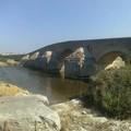 I lavori di conservazione del Ponte romano sull'Ofanto: Un'opera incompiuta. Una storia italiana