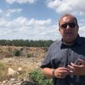 Recupero e conversione cave dismesse nell'agro di Trani, Andria, Minervino Murge