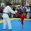 Karate, week end impegnativo verso i campionati Italiani Cadetti