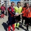 Canosa Calcio, a Foggia sconfitta inattesa