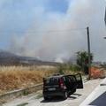 Incendi: ammontano a 50mila euro le multe comminate a chi ha infranto l'Ordinanza sindacale n. 118