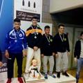 Inchingoli e Marzullo vanno ai Campionati Italiani