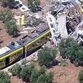 Santa messa in suffragio delle 23 vittime della tragedia ferroviaria