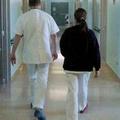 Agitazione e sit-in infermieri della Asl Bat