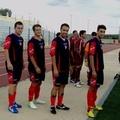 L'Amministrazione comunale ha incontrato l'Asd Canosa Calcio