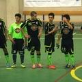 Vittoria sfumata per il Futsal Canosa