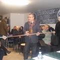 Movimento IO CANOSA, inaugurazione ufficiale sede