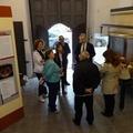 I Prefetti  di Bari e BAT in visita a  Canosa.