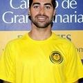 Galiando Pozo è della Futsal Canosa.