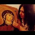 Tra arte e devozione: l'icona di Caterina Cannati