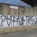 In memoria delle vittime di Genova