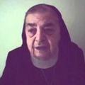 La Madre Veneziana recitata da suor Guadalupe