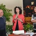 """Maria Nunzia Labarbuta vince il  """"Premio Ovidio Gallo """""""