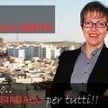 'Il candidato sindaco Nadia Landolfi : '