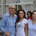 Miss Italia 2012: Laura Procacci ringrazia la Città per averla sostenuta
