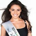 La canosina Laura Procacci con il numero 67 a Miss Italia di Montacatini Terme