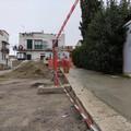 Canosa: manutenzione straordinaria delle strade e dei marciapiedi