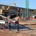 """Zona industriale  """"D2 """" dalla S.S. 93 Canosa - Lavello: iniziati i lavori"""