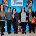 """Nel segno della generosità la giornata pro Telethon alla Scuola """"M. Carella"""" di Canosa"""