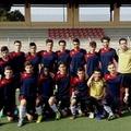 Si chiude il campionato regionale allievi di calcio