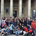 """Il Liceo """"FERMI"""" di Canosa approda tra le colonne di Oxford"""