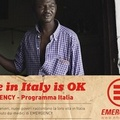 Life in Italy is OK. Proiezione del film pro Emergency