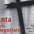 Santa delle Perseguitate: in scena la prima opera di teatro civile sullo stalking a Canosa di Puglia