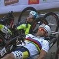Tricolori paraciclismo in Trentino