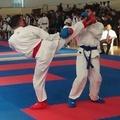 Tre canosini volano ai Campionati Italiani di karate.