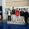 Luca Silvestri  si qualifica ai Campionati Italiani di Karate
