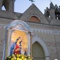 """Il """"cultum rusticanum"""" della Madonna di Costantinopoli a Canosa di Puglia"""