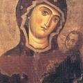 Maria SS della Fonte,  Primizia della Nuova Umanità