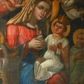 Riscoperta la Madonna di Montevergine.
