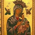 """L'Icona della """"Chiesa della Passione"""""""
