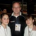 La canosina Fuggetti Sabrina si qualifica ai Campionati Italiani Esordienti B di Judo