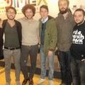 MEDI.M.EX la prima fiera Fiera delle Musiche del Mediterraneo