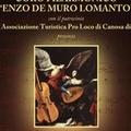 Un trittico di concerti per il Coro Filarmonico di Canosa